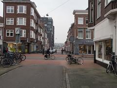 Marktstraat (Jeroen Hillenga) Tags: marktstraat groningen stad straat street streetwise straatfotografie streetphotography netherlands nederland city cityscape