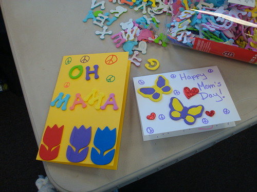 mothers day cards for children to make. +make+mothers+day+cards