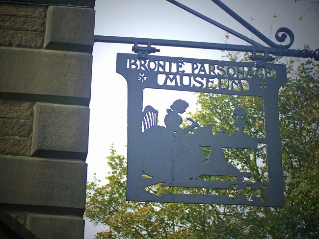 bronte parsonage museum