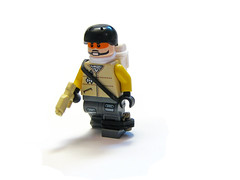 DPA Updated Infantry (ernald) Tags: lego minifig dpa faction brickarms globalwarfare