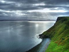 Isle of Skye (Rubinho1) Tags: sea sun skye sol water clouds scotland mar agua day cloudy united kingdom escocia nubes isle isla hdr aigua illa reino unido nuvols mywinners rubinho1 ltytr2 ltytr1