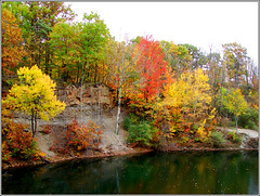 Autumn -Grand Ledge, MI by sabatoa