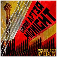 LONDON AFTER MIDNIGHT: Violent Acts Of Beauty (Trisol 2007)