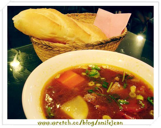 翠林越南菜8
