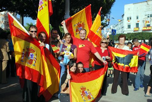 6 Noviembre, visita de los Reyes a Melilla 130