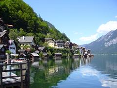 Hallstatt (the last don) Tags: lake austria town soe 2007 hallstatt seeninexplore goldstaraward