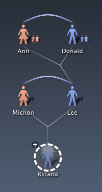 MacFamilyTree screen grab 2
