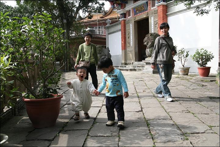 2007國旅卡DAY1(獅頭山)073