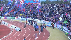 FC東京vsヴァンフォーレ甲府(Away)