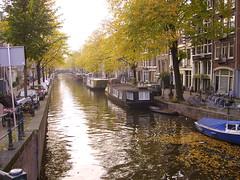 Amsterdam_Oktober (elbcoastboy) Tags: holland amsterdam grachten niederlande