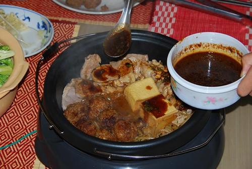 Teppanyaki Taiwan Style