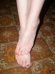 31 (feet_man99) Tags: feet stockings soles femalefeet