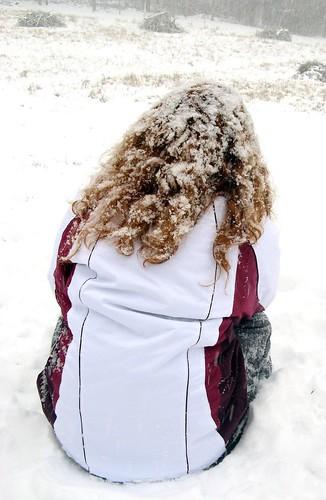 snowhair