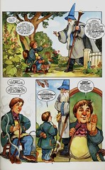 The Hobbit Page 003