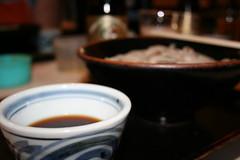 IMG_4381.JPG (drapelyk) Tags: beer japan soba osaka makingsoba sobarestaurant sobaclass