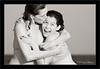 Mother and Daughter (skinr) Tags: ocean girls blackandwhite bw beach mom mexico kid women hug places clean cozumel wethair motheranddaughter yucatanpeninsula quintanaroo squirm blacknailpolish wwwjskinnerphotocom