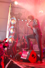 The Horrors 10 (corentin.lamy) Tags: music concert live horrors the