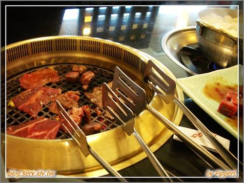 2008/1 燒肉放題