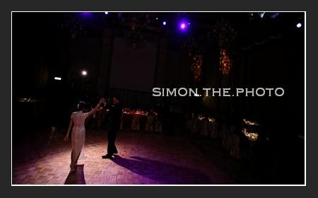My last wedding in 2007 <br>- Cynthia and Jeffrey 20