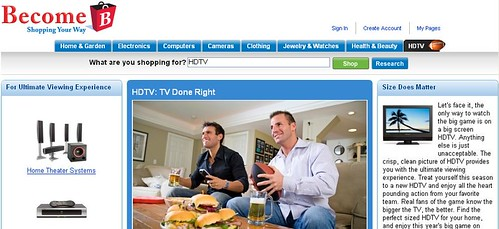 become hgtv superbowl