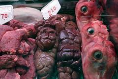 Here's looking at you, kid (smashz) Tags: barcelona eye market meat mercado kidneys mercat boquería smashz wtotm0208