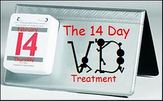 The 14 Day VD Treatment