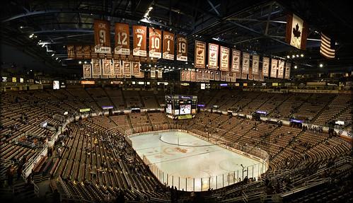 Detroit S Joe Louis Arena Michigan In Pictures