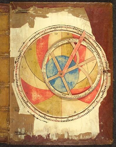 Schicksalsbuch - astrolabe
