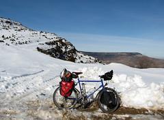 Spain 2007 - Sierra del Rayo 3