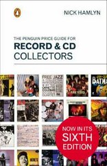 record & cd collectors