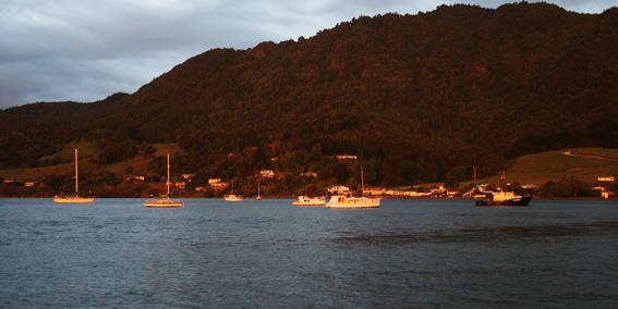 McLeodbay boats