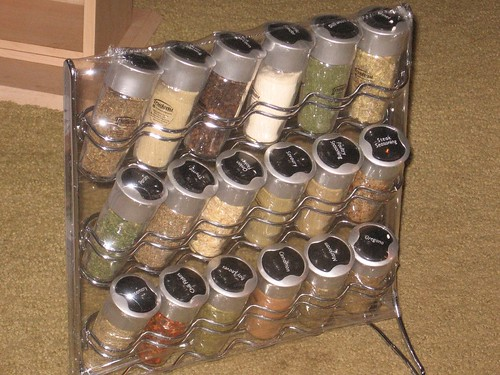 Spice Rack photo by: TheatricAL 03