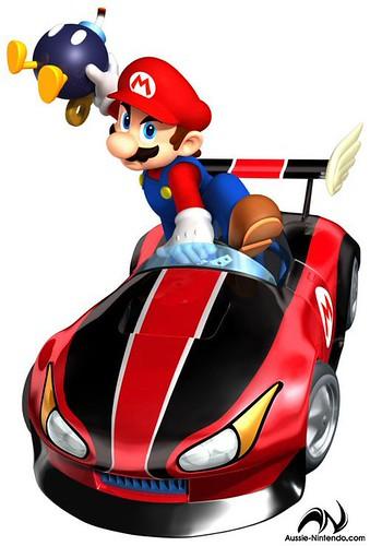 馬力 歐 賽車 數位 版