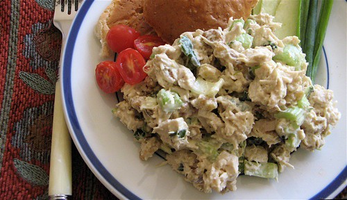 best chicken salad ever