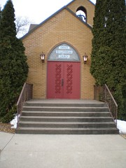 Grace Evangelical Lutheran Church, East Tawas, MI