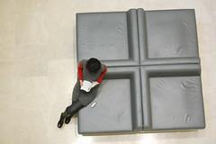 grigio su grigio (niceblackdog) Tags: grigio lettura soe