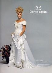 Novia_060 (Bride Satin) Tags: wedding de bride dress satin vestido novia