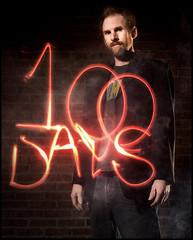 April 9th 2008 - 100 days