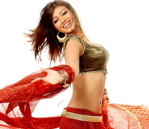 Ayesha Takia Indian Bollywood actress
