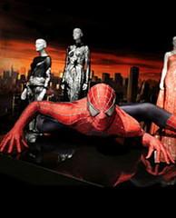 Фото 1 - Superheroes: Фантазия и Мода