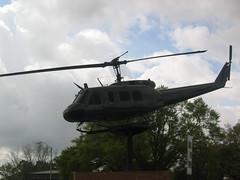 Fort Rucker Aviation Relocation
