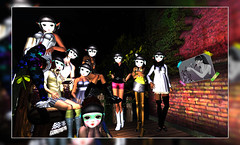 Mijn's ( Beattie ) Tags: secondlife
