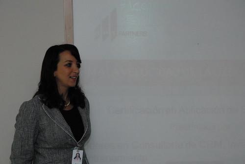 Certificación de CRM en México - mis observaciones - Featured Image