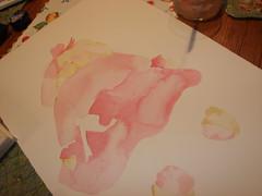 DSC04003 (bluebirdsandteapots) Tags: pink bunny storybook pinkstorybookbunny