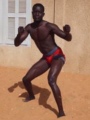 P1015721 (CombatSport) Tags: lutte sénégalais wrestling wrestler lutteur fighter ringer