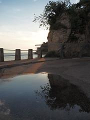 Trieste_074_1718_HDR (Dubliner_900) Tags: olympus omdem5markii micro43 paolochiaromonte mzuikodigital17mm118 friuliveneziagiulia trieste riflessi reflections hdr seascape seashore sea mare