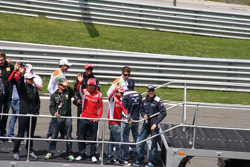 Turkish GP 2011