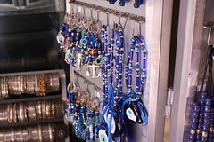 Prayer Beads in Athens