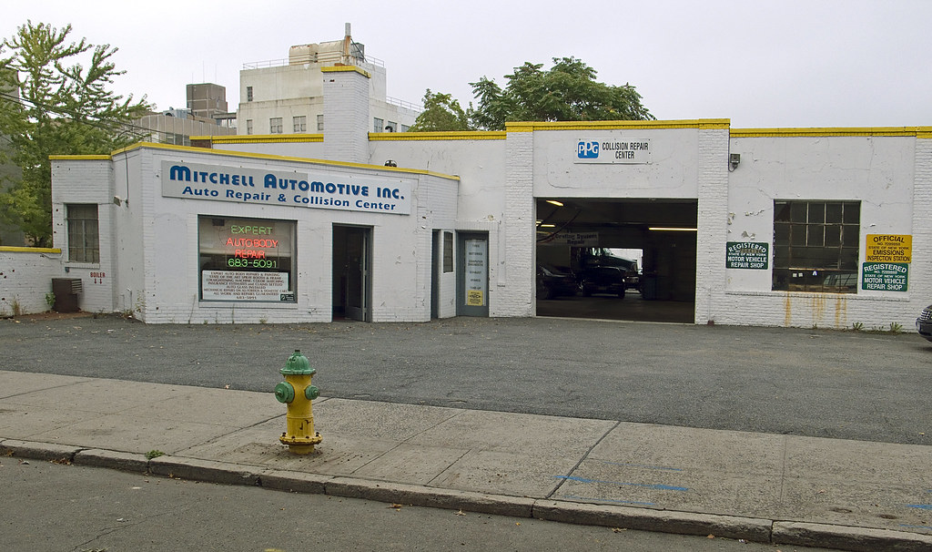 Auto Repair & Collision Center