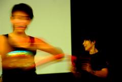 よさこい8 (Bernat Nacente Foto) Tags: barcelona woman ball dance women nadia fuji action aurora pro fujifilm catalunya yosakoi naruko s5 女 スペイン バルセロナ 踊る 踊り よさこい 鳴子 夜さ来い ナディア nohdr s5pro カタルニャ なるこ アウロラ yosakoibcn naruco